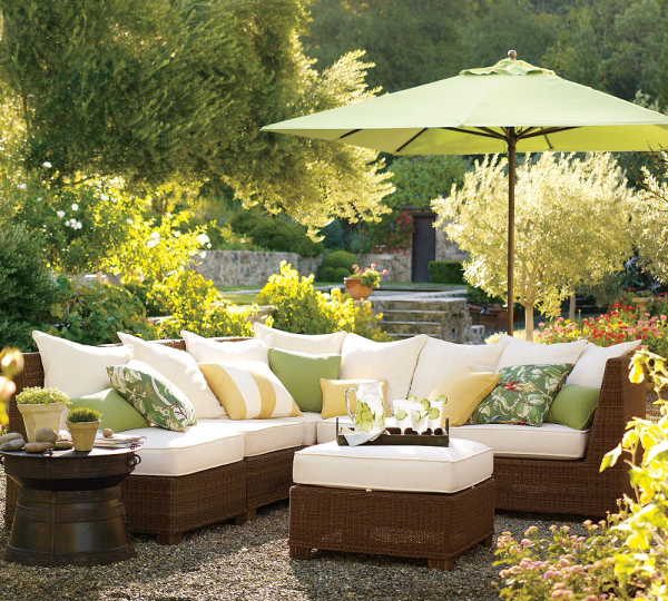 Rattan garden furniture (4)